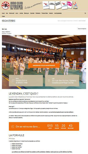 Judo Club Eybens