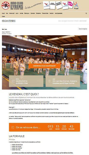Judo Club Eybens